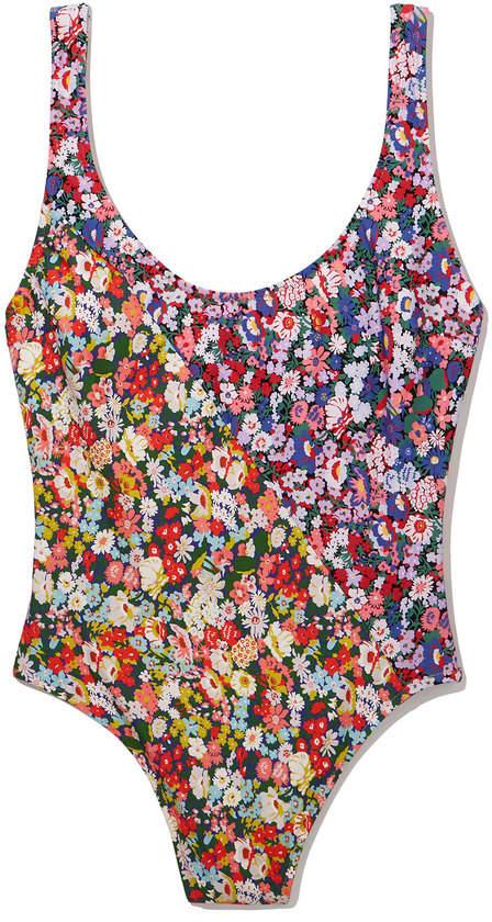 Araks Harley Floral One-Piece Swimsuit