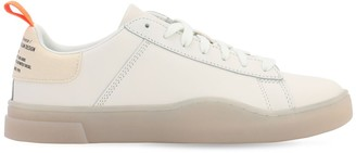Diesel CLEVER LEATHER SNEAKERS