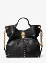 Large Bag Shoulder Astor Uptown Tote Legacy Leather RAqjL54c3