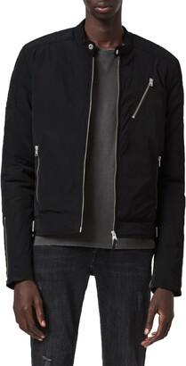 AllSaints Furtia Moto Jacket