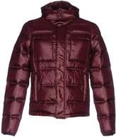 Daniele Alessandrini Down jackets - Item 41705885