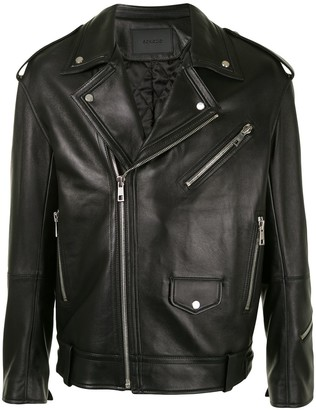 SONGZIO Signature Biker Jacket