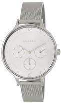 Skagen Women&s Anita Bracelet Watch