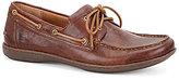 Børn Henri Men's Boat Shoes