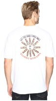 Tommy Bahama Let The Good Times Roll Tee