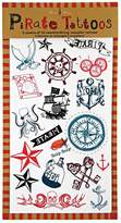 Postbox Party Pirate Party Tattoos