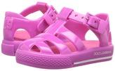 Dolce & Gabbana Mare PVC Sandal Kids Shoes