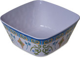 Certified International Melamine Tuscany Deep Bowl
