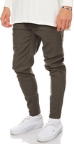 Zanerobe Sharpshot Mens Chino Pant Green