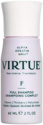 Virtue Full Shampoo 60Ml
