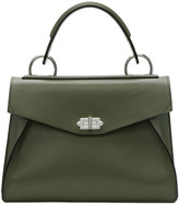 Proenza Schouler Green Medium Hava Bag