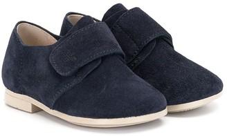 Emporio Armani Kids Monk Strap Shoes