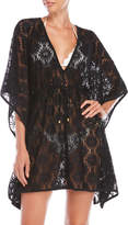 Jones New York Lace Tunic Cover-Up