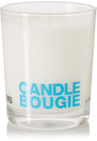 Comme des Garcons Bougie Edp Scented Candle, 0.3 Kilos - Colorless