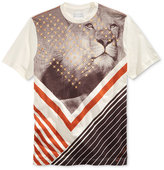 Sean John Men's Big & Tall Cool Like That Graphic-Print T-Shirt