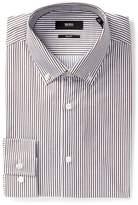BOSS Ismar Slim Fit Dress Shirt