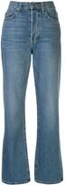 Thumbnail for your product : Eve Denim Juliette mid rise jeans