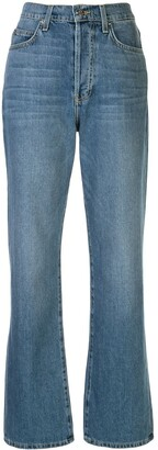 Eve Denim Juliette mid rise jeans