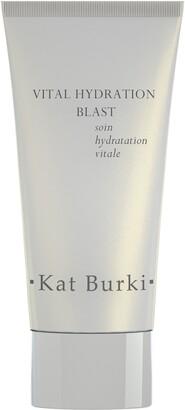 Kat Burki Vital Hydration Blast Face Mask