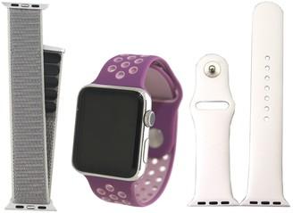 Olivia Pratt Apple Bands & Guard - Pack of 3