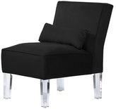 Skyline Furniture Slipper Chair
