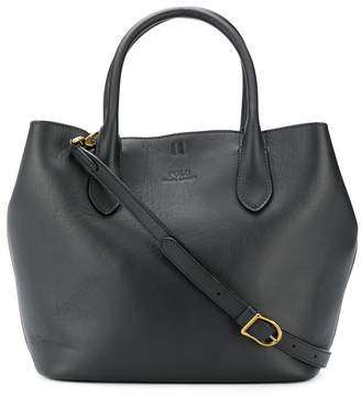 Polo Ralph Lauren slouchy tote