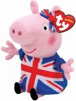Peppa Pig Peppa Beanie Toy