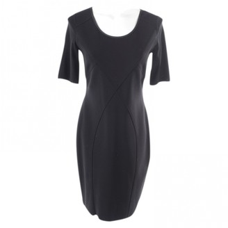Marc Cain Black Dress for Women