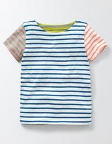 Boden Hotchpotch T-Shirt