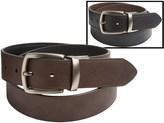 Columbia Reversible Leather Belt (For Men)