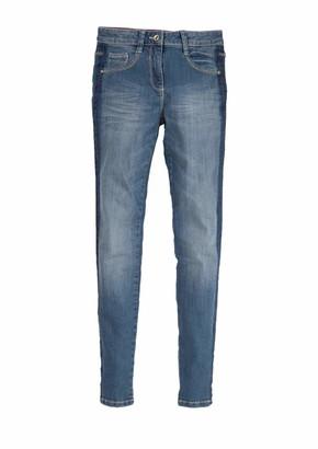 S'Oliver Girl's 66.902.71 1/331 Jeans