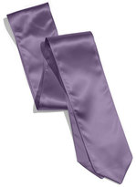 Us Angels Toddler Girl's Satin Sash