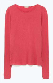 American Vintage Hortensia Rimway Long Sleeves T Shirt - s