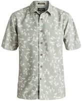 Quiksilver Skinny Palms Shirt - Men's