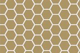 SheetWorld Crib Sheet Set - Khaki Honeycomb - Made In USA
