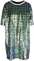 Essentiel Checked Dress