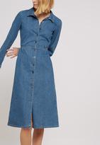 MiH Jeans Lou Lou Dress