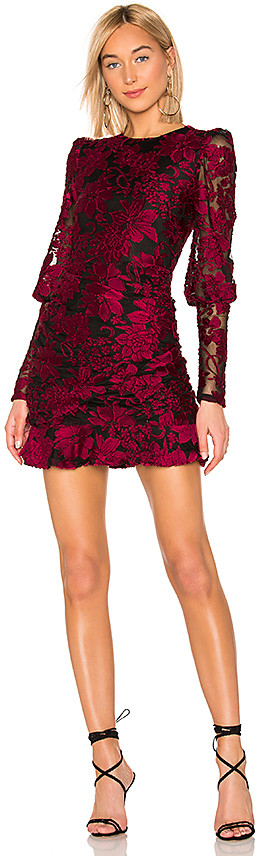 House Of Harlow x REVOLVE Quintessa Dress
