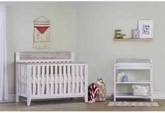 Suite Bebe Hayes Convertible Standard Crib 2 Piece Nursery Furniture Set Suite Bebe