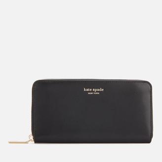 Kate Spade Women's Spencer Zip Around Wallet