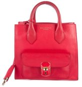 Balenciaga Padlock Mini All Afternoon Bag
