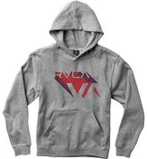 RVCA 4D Pullover Hoodie - Boys'