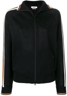 Etoile Isabel Marant High Neck Track Jacket