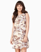Charming charlie Shelby Trapeze Dress