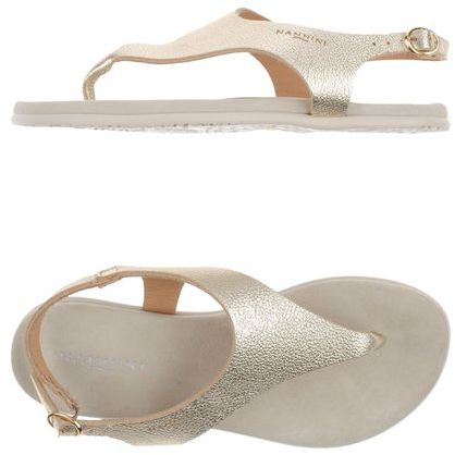 Nannini Flip flops