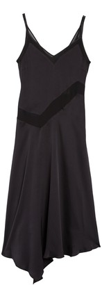 Ramy Brook Sammi Sleeveless Maxi Dress