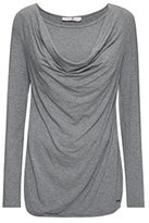 Bellybutton Women's Stillshirt 1/1 Arm Maternity Long Sleeve Top,8
