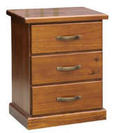 Fairfield Bedside Table