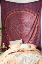 Urban Outfitters Animal Maze Tapestry