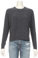 Autumn Cashmere Cashmere Crew Sweater